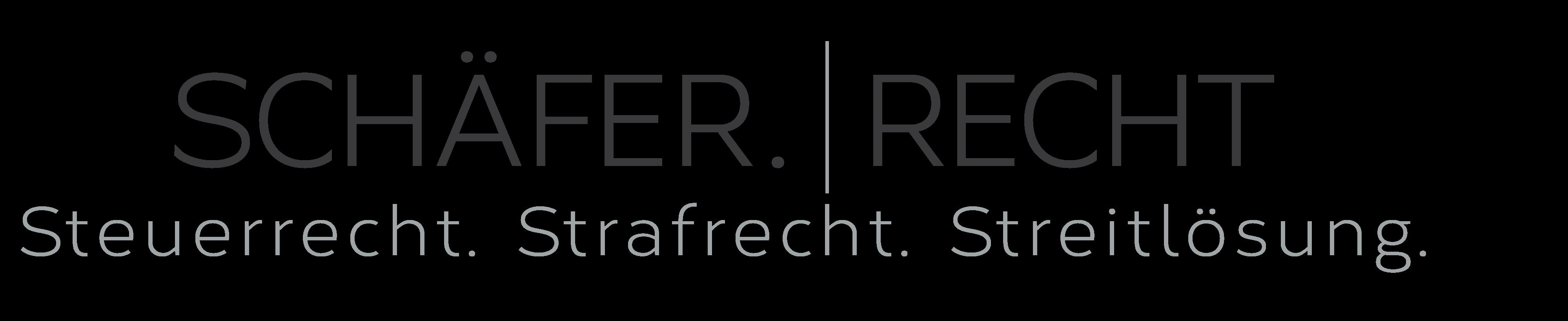 Schäfer Recht