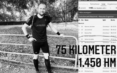SCHÄFER.RECHT goes Ultramarathon